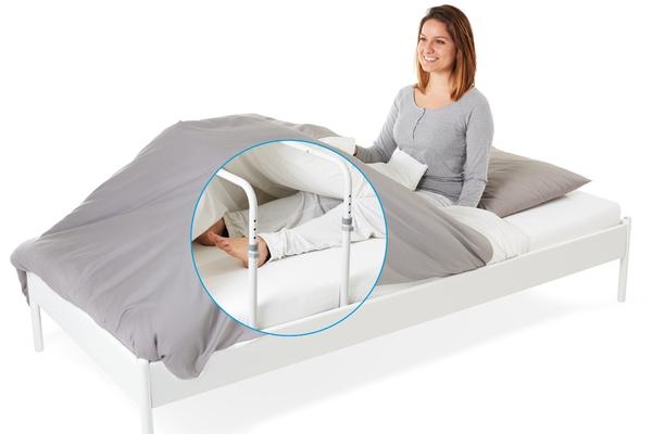 Arceau de lit