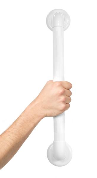 Barre d'appui ergonomique