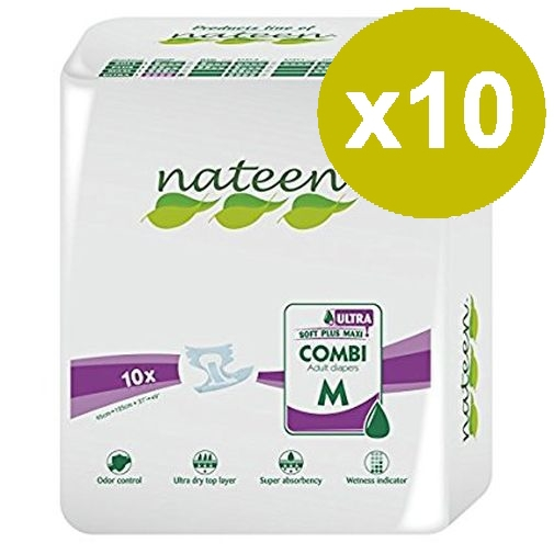 Changes complets - Combi X-Ultra | NATEEN