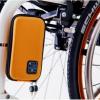 Etui de smartphone pour fauteuil roulant