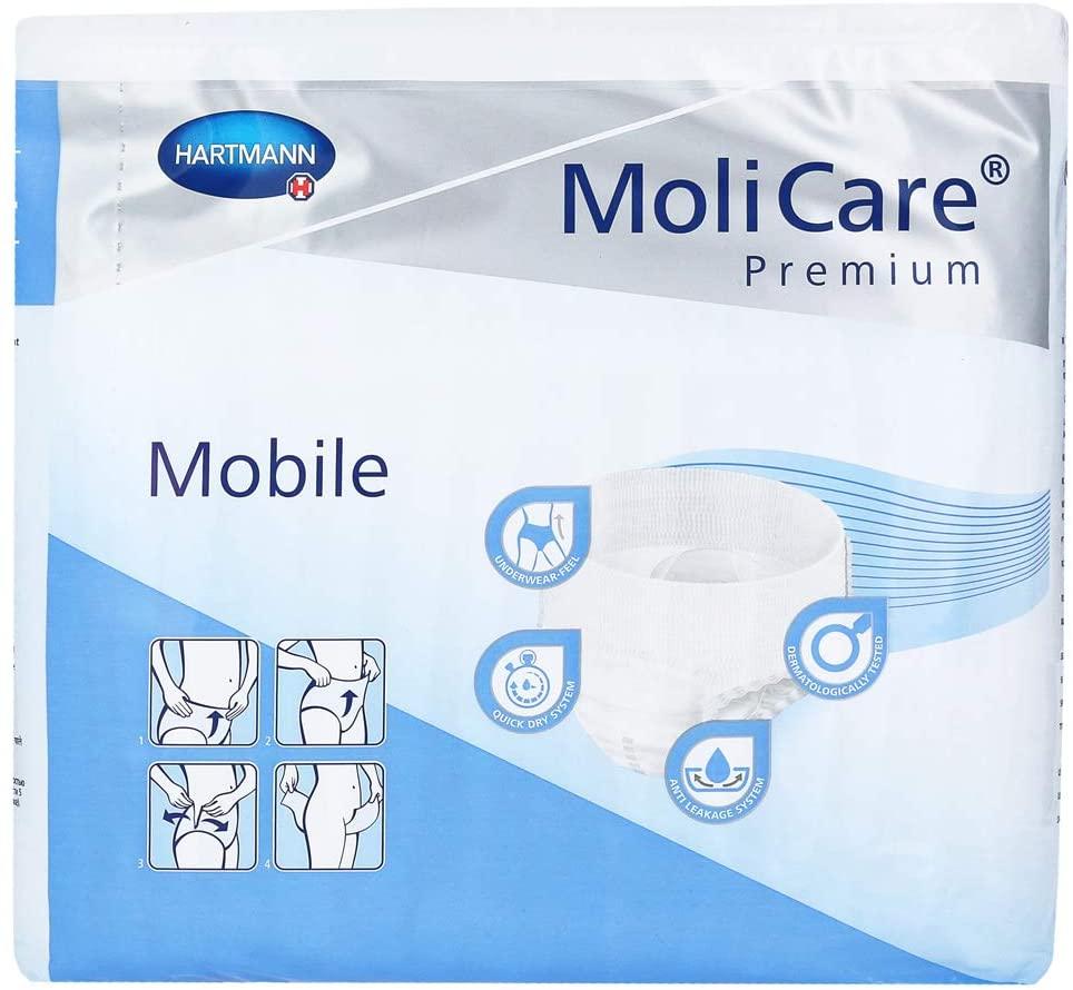 Molicare Premium Slip extra 6 gouttes | HARTMANN