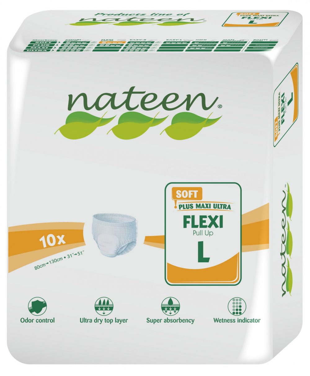 Changes mobiles – Flexi Soft | NATEEN