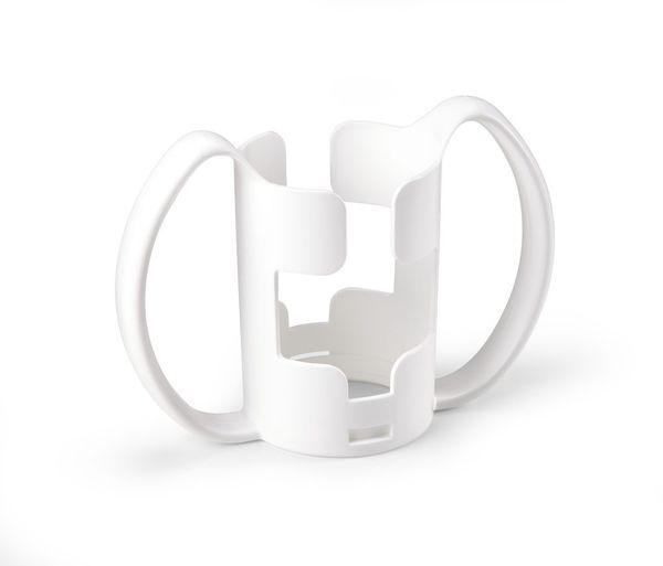 Porte-gobelet ergonomique