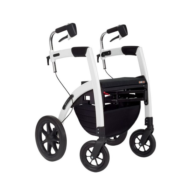 Déambulateur fauteuil de transfert