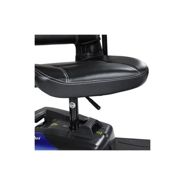 accessoire scooter electrique senior
