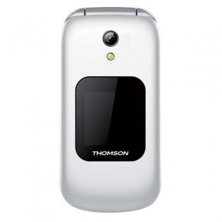 portable à clapet- telephone senior- telephone malvoyant-telephone handicape